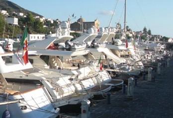 Porto turistico Santa Marina, prezzi abbattuti