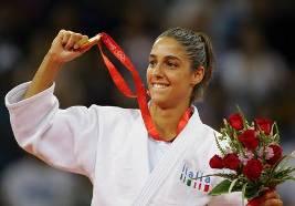 Judo, stage e torneo internazionale