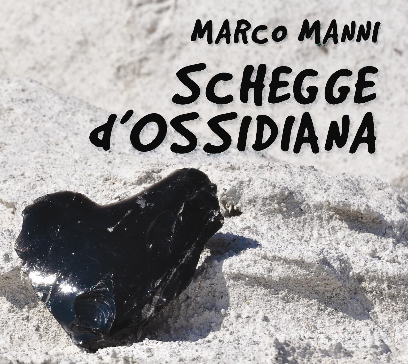 """""""Schegge d'ossidiana"""" a Filicudi"""
