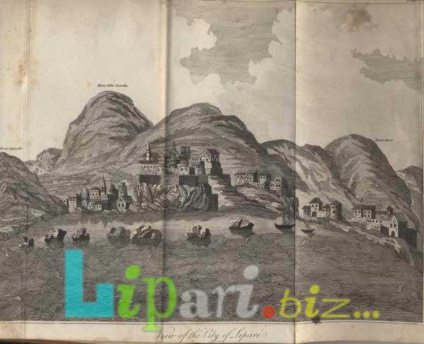 Voyages dans les deux siciles et dans quelques par