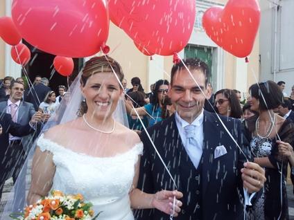 Sposi Paino - Pollo