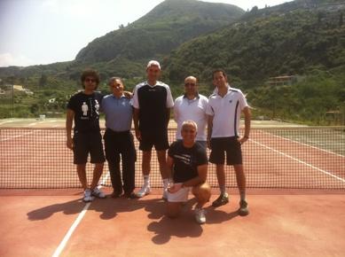 Tennis, Snoopy: due belle vittorie