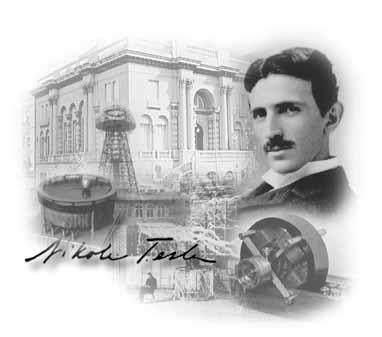 M5S Lipari nel segno di Nikola Tesla