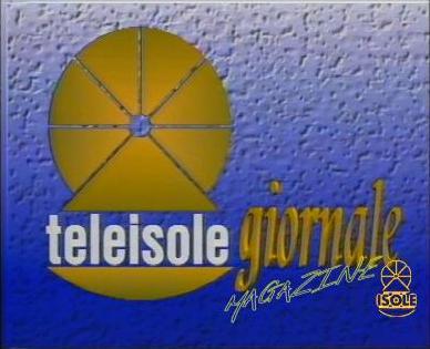 Teleisole Giornale Magazine