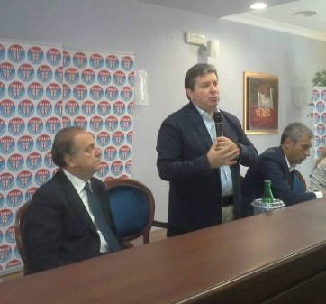 D'Alia: Udc riparte anche dalla società civile