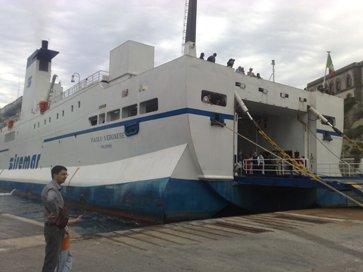 A Lampedusa si teme il ritorno del Veronese