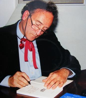 """Vincent Moleta: """"alla ricerca delle mie origini"""""""